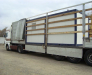 Transport des marchandises d'Allemagne aux pays de la CEI