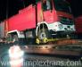 Le transport ferroviaire des équipements spéciaux de l'Europe, aux Etats-Unis, la Turquie, la Chine, la Corée, les pays de la CEI et l'Afghanistan