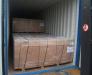 Türkiye'den Özbekistan, Türkmenistan, Tacikistan, Kırgızistan, Kazakistan'a gerçekleştirilen mal taşımacılığı