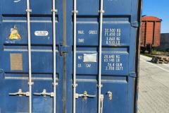 Sea container transportation from the United Arab Emirates to Turkmenistan, Uzbekistan, Kyrgyzstan, Tajikistan