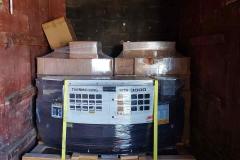 Container transportation of goods from China, UAE, India to Turkmenistan, Uzbekistan, Kyrgyzstan, Tajikistan, Kazakhstan