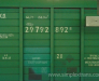Rail transportation of plywood, OSB from Russia and Romania to Mongolia