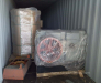 Delivery of containers from the port of Poti to Turkmenistan