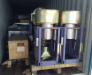 Transportation of containers from Poti to Ashgabat, Mary, Turkmenbashi