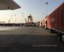 Delivery of containers from China to Turkmenistan, Uzbekistan, Azerbaijan, Kyrgyzstan, Kazakhstan