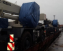 Die Fährelinien Livorno - Denice - Poti - Batumi
