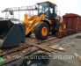 Transport of construction and road repair machinery and equipment, excavators, bulldozers, loaders, graders, cranes, rammers, asphalt work machinery