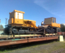 Rail freight forwarding services in Ukraine, Russia, CIS countries
