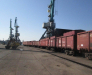 Handling services in ports of Poti and Batumi