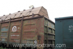 Railway transport of timber and wood from Russia to Romania, Hungary, Republic of Moldova