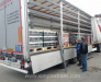 Transport de marfă din Turcia în porturile Poti și Batumi Georgia