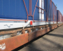 Livraison des cargaisons en Ouzbékistan