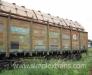 Transport feroviar din Rusia în România