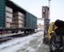 Livrare de marfă din Rusia în Iran