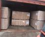 Transport marfa cu ajutorul feribotului Alyat – Turkmenbashi, Alyat - Aktau