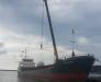 Transport maritime dans la Mer Noire