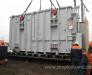 Transport des cargaisons lourds sur les chemins de fer de la CEI