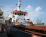 Transport maritime de Turquie en Géorgie, Russie, Ukraine