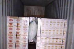 Transport de alimente, sucuri, băuturi alcoolice din Bulgaria în Mongolia