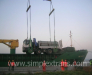 Transport de utilaje agabaritice pe calea ferata