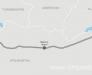 Transport feroviar marfa catre statia Aqina Afghanistan