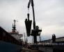 Transport naval de metale din Turcia