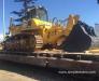 Transportarea de buldozere, excavatoare, greydere, macarale de construcții din Turcia, Europa în țările CSI