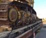 Transport feroviar de incarcaturi agabaritice din Turcia, Europa către țările CSI