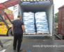 Transportare de produse alimentare din Europa către țările CSI