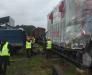 Transportarea incarcaturilor agabaritice si de mare tonaj din Europa către tarile CSI