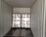 Rail transportation of polypropylene and PVC granules from Turkmenistan