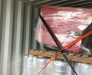 Delivery of polypropylene and PVC granules from Turkmenistan to Romania, Bulgaria