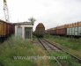 Transporturi feroviare de marfa din Rusia in Romania