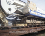 Kazakistan'dan Türkiye'ye demiryolu ve deniz yolu ile yük taşımacılığı
