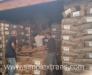 Türkiye'den Kırgızistan'a gıda ürünleri götürülmesi