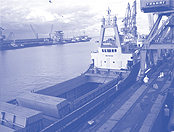 «Simplextrans» carry sea transportations with shipload lots between the ports of the CIS and Europe countries, Turkey, Georgia, Turkmenistan, involving ships of different capacity.