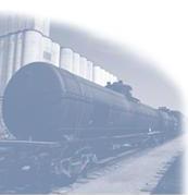 Железнодорожные перевозки грузов из Польши в Казахстан, Узбекистан, Туркменистан, Таджикистан, Кыргызстан, Афганистан, Таджикистан, Азербайджан, Монголию.