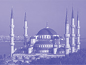 Türkiye'den Özbekistan'a yük götürülmesi