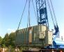 Перевозка тяжеловесных грузов из Европы в страны СНГ