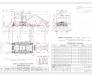 Die Erstellung der Verankerung-Skizzen der übergroßen Ladungen auf Waggons