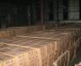 Transbordarea incarcaturilor din camioane in vagoane in statia Poti si Batumi Georgia