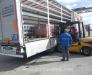 Transportation of goods from Turkey to Kazakhstan