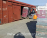 Cargo delivery from Egypt to Kazakhstan, Uzbekistan, Tajikistan, Kyrgyzstan, Afghanistan
