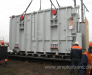 Transportation of transformers, Diesel generating sets, rotors, starters from Europe, USA, China, Turkey in CIS countries
