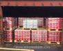 Доставка аккумуляторов из Стамбула (Турция) на станцию Мангышлак (Казахстан) с перевалкой в порту Поти (Грузия)
