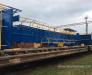 Железнодорожные грузовые перевозки по странам СНГ, Европы, Монголии