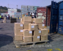 Морские контейнерные перевозки из портов Ашдод и Хайфа Израиль