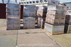 Отправка контейнеров из Израиля в Казахстан, Туркменистан, Узбекистан, Кыргызстан, Таджикистан, Россию