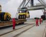 Услуги экспедитора в порту Алят (Баку Азербайджан)