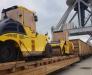 Отправка грузов на станцию Акина Афганистан